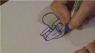 Drawing Lessons : How to Draw Salon Equipment