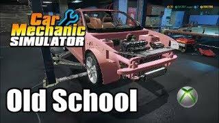 Car Mechanic Simulator - RAM DLC Xbox One — buy online and