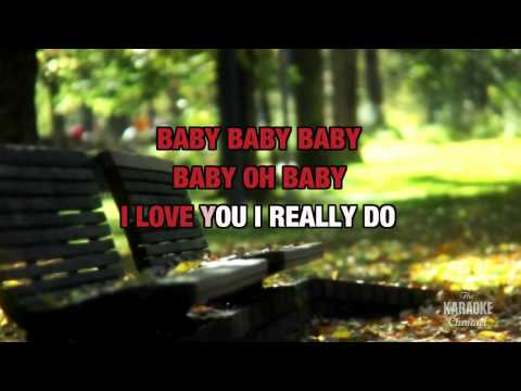 Superstar in the style of Carpenters | Karaoke with Lyrics