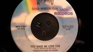 Olivia Newton John - In Xanadu did Kubla Khan...