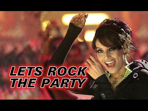 Lets Rock The Party (Official Video Song) | Aa Dekhen Zara | Bipasha Bsu & Neil Nitin Mukesh