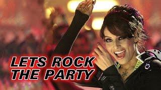Lets Rock The Party (Official Video Song) | Aa Dekhen Zara | Bipasha Bsu & Neil Nitin Mukesh