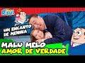 Malu Melo canta Amor de verdade na Turma do Vovô Raul!
