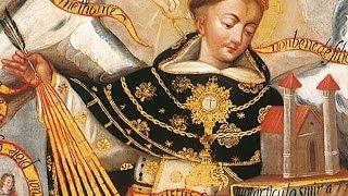 7 Reasons to Love Thomas Aquinas