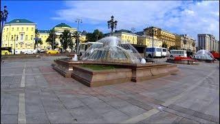 Поездка в Москву))(, 2017-07-21T02:08:34.000Z)