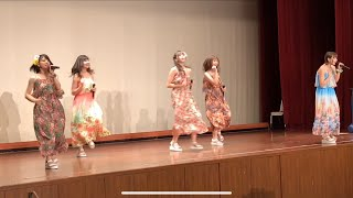 2018.9.23 沖縄 ユインチホテル南城 わーすたFCツアー それゆけ!わーし...