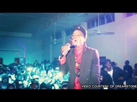 Soul Jah Luv   Durban Show Preview