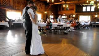 Alden-Belz Wedding - September 1st, 2012