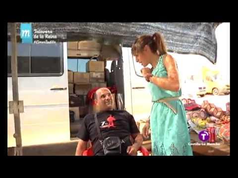 El mercadillo talavera de la reina youtube - El mercadillo de talavera ...