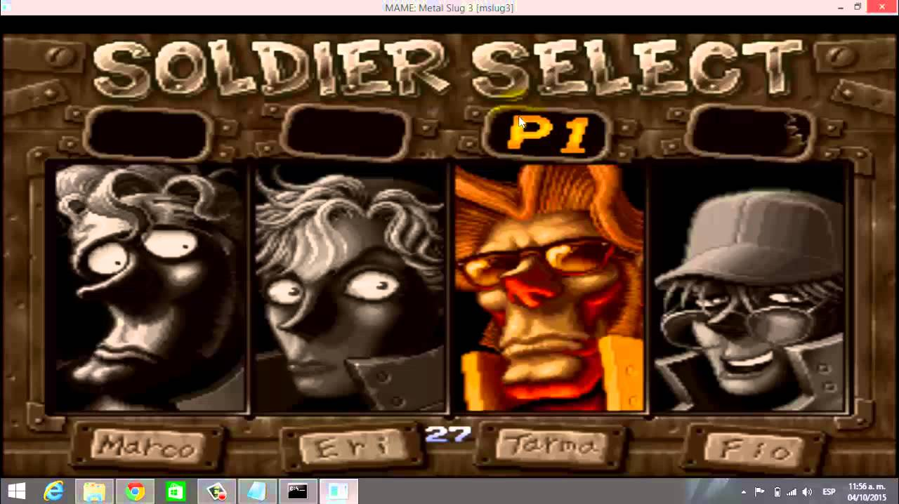 Descargar Metal Slug Collection [PC] [Español] [Mega ...