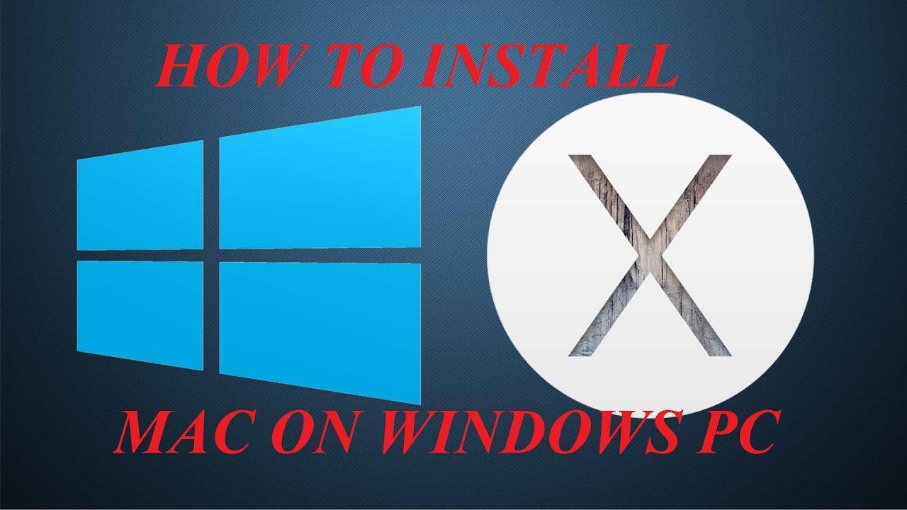 Mac os catalina virtualbox windows 10