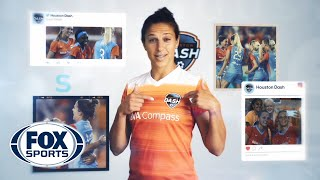 You could win a trip to the NWSL Championship