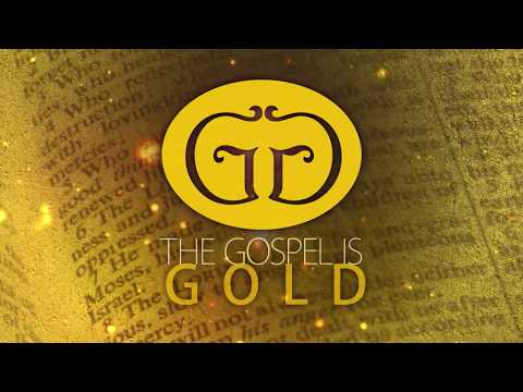 The Gospel is Gold - Episode 77 - Hands That Shed Innocent Blood (Proverbs 6:16-19)