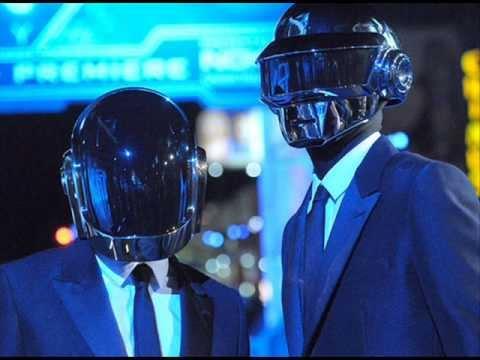 Daft Punk - Give life back to music (Original song w/ lyrics) - HQ