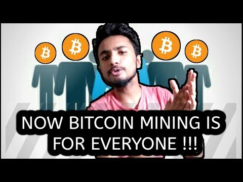 HINDI Small scale Bitcoin mining setup is now BIG ...