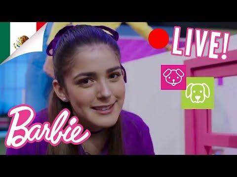 Barbie Latinoamérica