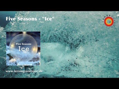 Five Seasons - Ice (Album Trailer)
