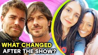 The Vampire Diaries Cast 2020: Where Are They Now? |⭐ OSSA