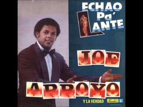 Joe Arroyo y La Verdad - Solo Amor