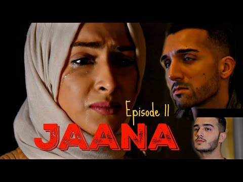 JAANA | Episode 11 | Sham Idrees
