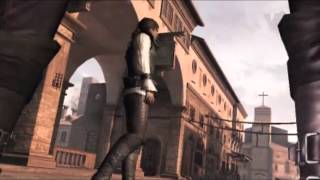 обзор Assassins Creed 2 от Василия Забубенского
