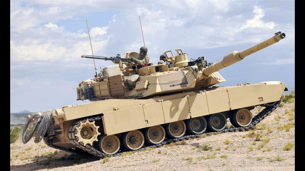 M1艾布蘭主力戰車 剪輯 M1 Abrams - YouTube