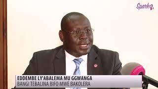 Abalema bangi tebalina bifo mwe bakolera mu Kampala
