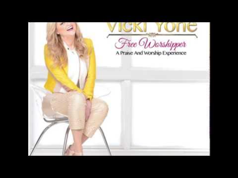God Is Good - Vicki Yohe - Karaoke