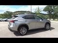 2016 Lexus NX 200t Austin, Lakeway, Round Rock, San Marcos, Cedar Park, TX P1355
