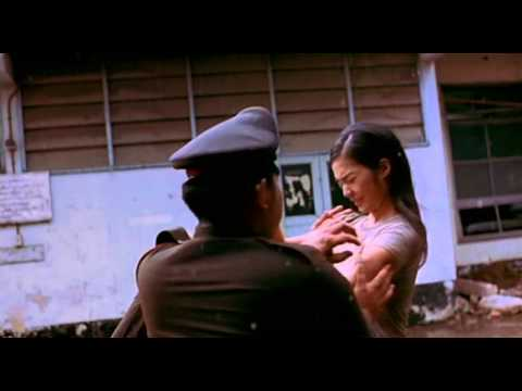 Опасный Бангкок Bangkok Dangerous 1999, Pang brothers  Финал спойлер!