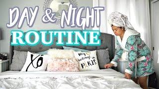 *DAY & NIGHT Skincare Routine* Oily, dry, sensitive, and acne prone skin | Belinda Selene