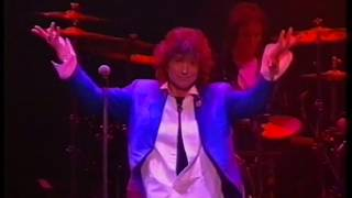 Whitesnake - Ready An' Willing (Live In Moscow 1997) [Pro-Shot] [HQ]