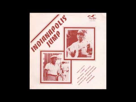 J.T. Adams - Kentucky guitar Blues (1960)