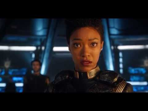 Star Trek Discovery S01E11  Finally get to meet the Mirror Universe Emperor