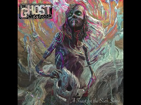 The Ghost Next Door - Deadworld (Official Video) Mp3