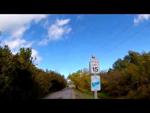 20161029 steven creek trail