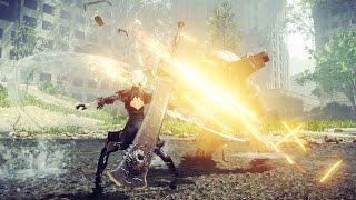 Лучшие игры март 2017. Релизы месяца. ТОП игр Mass Effect Andromeda, Nier Automata, Wildlands и др.