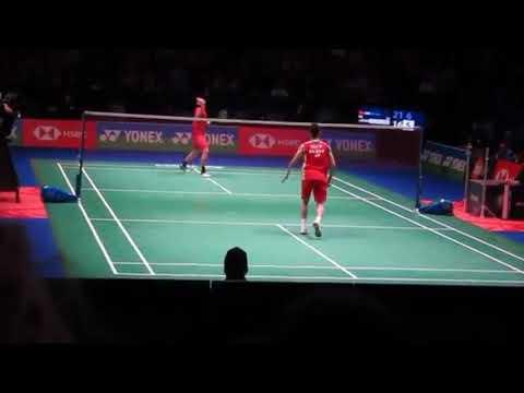 LEE Chong Wei Vs LIN Dan: Greatest Badminton Rivalry