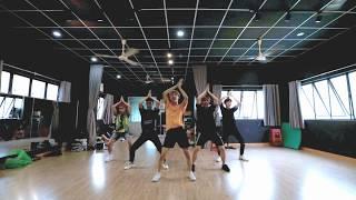 Red Velvet 레드벨벳 'Power Up' (Dance Practice) Heaven Dance Team from Vietnam