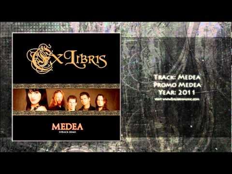 Ex Libris - Medea [OFFICIAL DEMO]