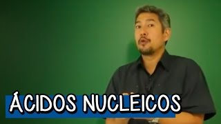 Ácidos Nucleicos - Resumo para o ENEM: Biologia | Descomplica