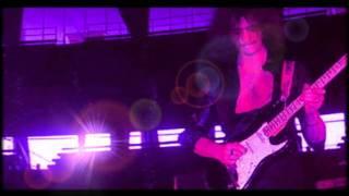 Deep Purple - Space Truckin' . Marcos De Ros version.