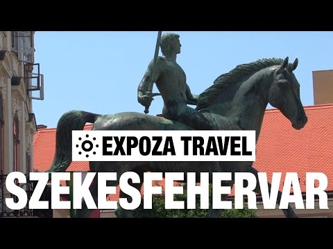 Szekesfehervar (Hungary) Vacation Travel Video Guide