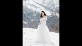 Свадьба в горах. Декор свадьбы в Сочи