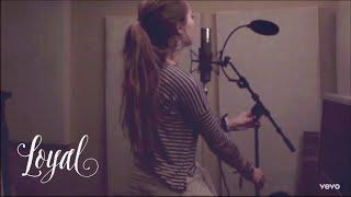 Lauren Daigle - Loyal (8D Audio)