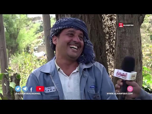 ضحكني2 | الحلقة 22 | مبين حجة  الشاعر في الشارع | قناة الهوية