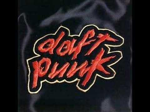 Daft Punk - Indo Silver Club