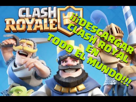 Descargar Clash Royale Clash Royale | Download PDF