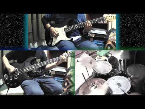Shadowplay - Joy Division - Instrumental Cover
