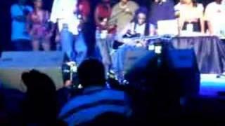 Lil Wayne in Monroe, LA
